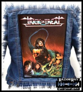 TRICK or TREAT -- Backpatch