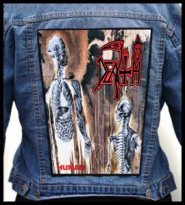 DEATH - Human -- Backpatch