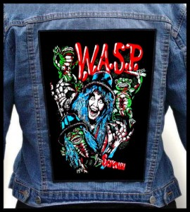 W.A.S.P. - Scream -- Backpatch