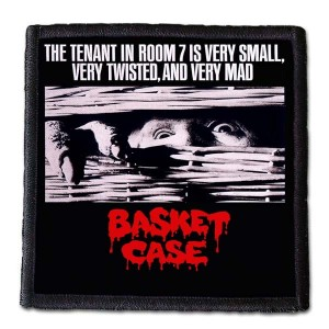 BASKET CASE -- Patch