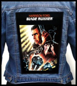 BLADE RUNNER -- Backpatch