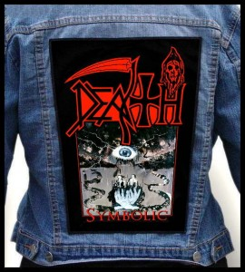 DEATH - Symbolic -- Backpatch