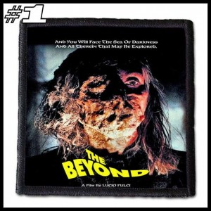 BEYOND -- Patch