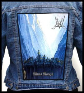 SUMMONING - Minas Morgul -- Backpatch