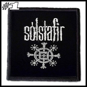 SOLSTAFIR -- Patch