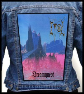 EVOL - Dreamquest -- Backpatch