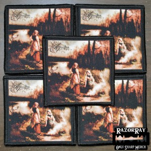 AQUILUS - Griseus -- Patch [Limited]