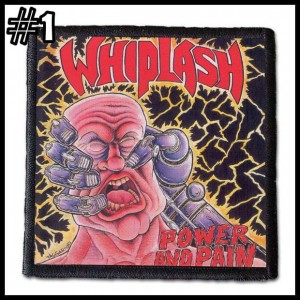 WHIPLASH -- Patch