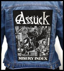 ASSUCK - Misery Index -- Backpatch