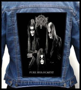 IMMORTAL - Pure Holocaust -- Backpatch
