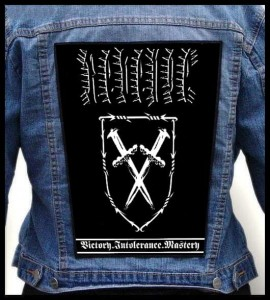 REVENGE - Victory.Intolerance.Mastery -- Backpatch