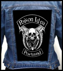 POISON IDEA -- Backpatch