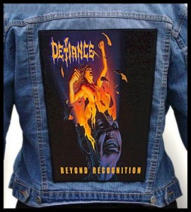 DEFIANCE - Beyond Recognition -- Backpatch