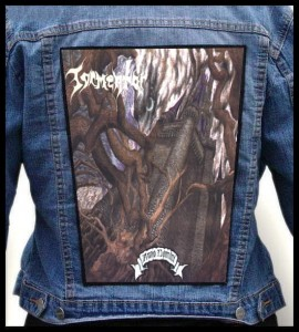 TORMENTOR - Anno Domini -- Backpatch