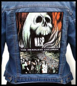 WASP - The Headless Children -- Backpatch