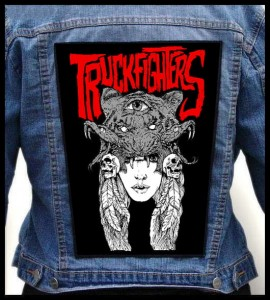 TRUCKFIGHTERS -- Backpatch