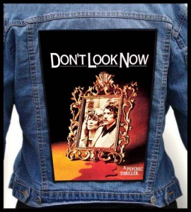 DONT LOOK NOW -- Backpatch