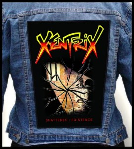 XENTRIX - Shattered Existence -- Backpatch