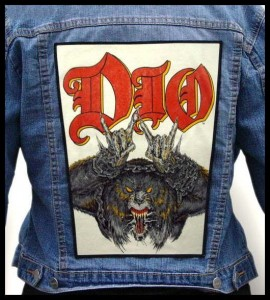 DIO - Beast -- Backpatch