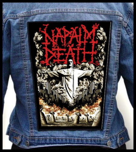 NAPALM DEATH - Jesus -- Backpatch.jpg