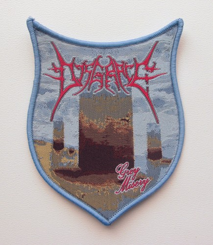 DISGRACE - Grey Misery [blue border] --- patch.JPG