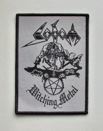SODOM - Witching Metal --- patch.JPG