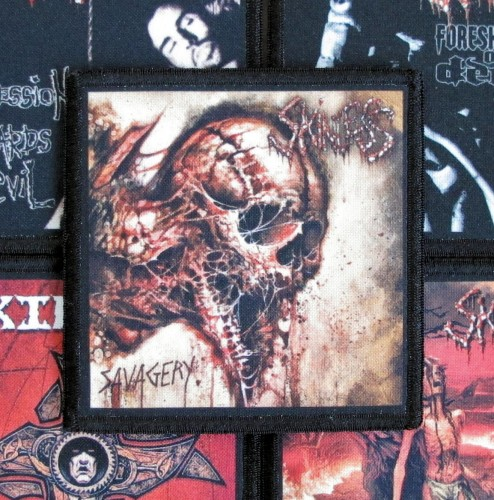 SKINLESS - Savagery --- patch.JPG