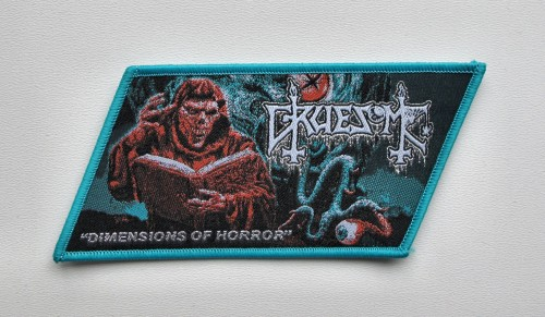 GRUESOME - Dimensions of Horror [blue] --- patch.JPG