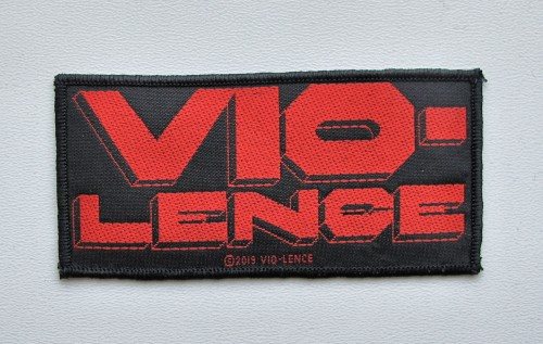 VIO-LENCE - Logo -- patch.JPG