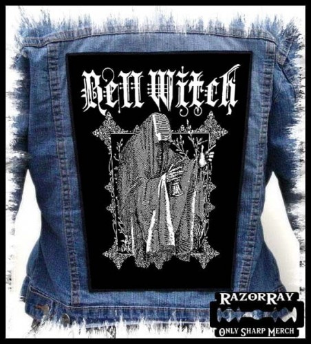 BELL WITCH -- Backpatch Back Patch.jpg