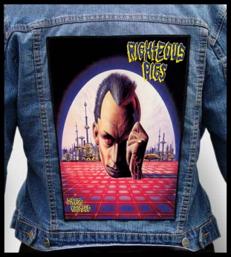 RIGHTEOUS PIGS - Stress Related -- Backpatch.jpg