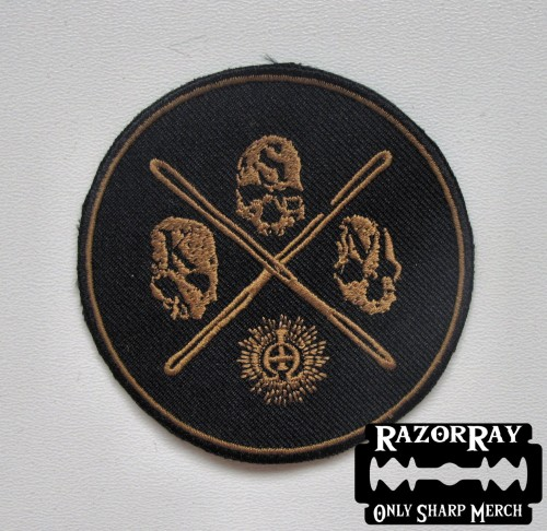 KRIEGSMASCHINE Official Patch.JPG
