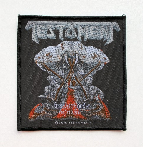 TESTAMENT - Brotherhood of the Snake --- patch.JPG