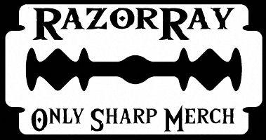 0c8ac08009e62 RazorRay - Metal Store - Only Sharp Merch